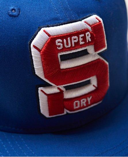 Superdry Super Kingston Cap