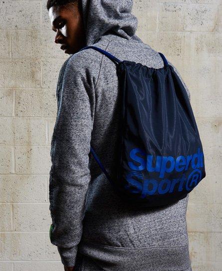Superdry Sac avec cordon de serrage Sports