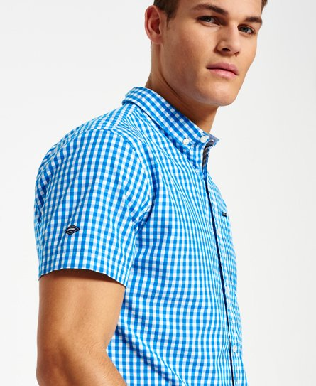 Superdry Ultra Lite Oxford Shirt