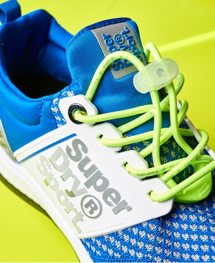 Superdry Super Freesprint Trainers