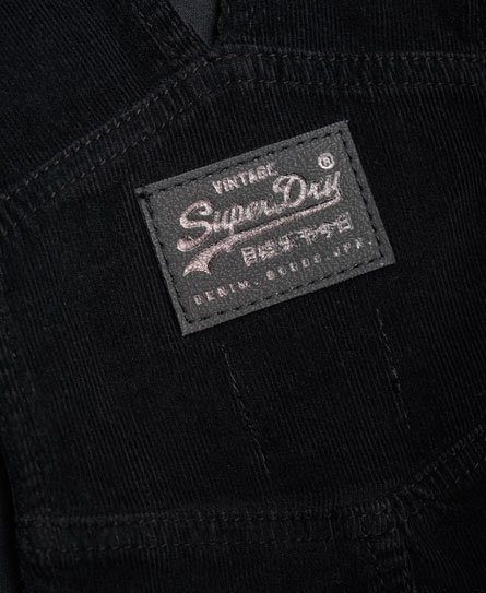 Superdry Robe-salopette Cord
