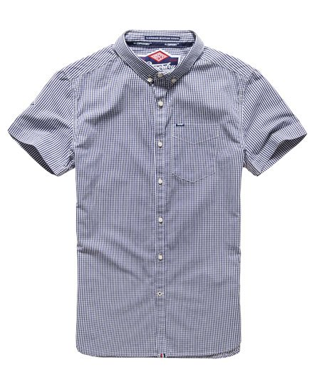 London buttondown overhemd60103