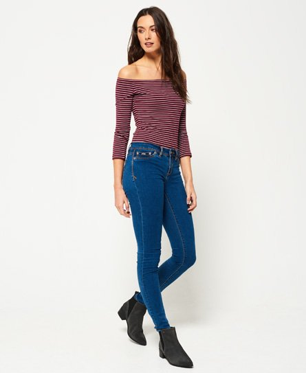 Superdry Jegging Alexia