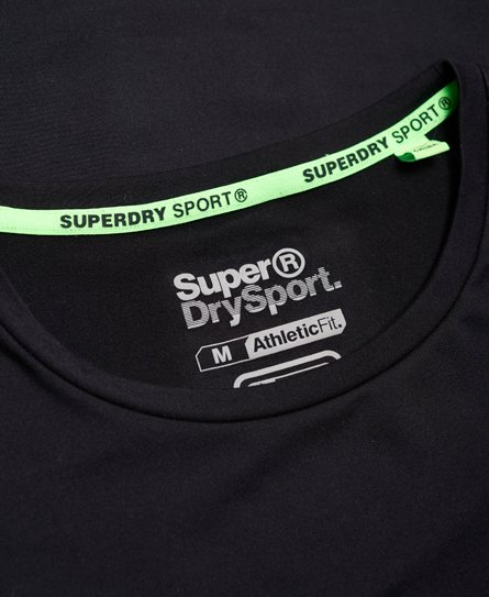 Superdry Débardeur Sports Athletic