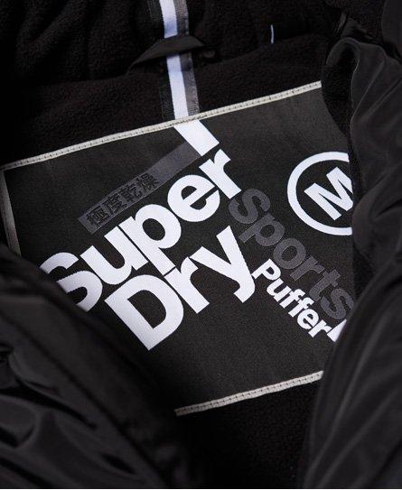 Superdry Polar Sports Puffer Jacket
