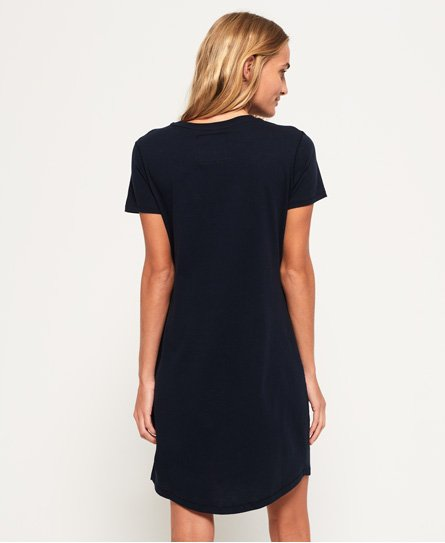 Superdry Robe t-shirt slim Line