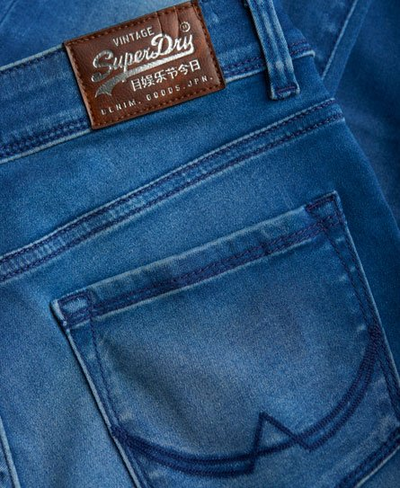 Superdry Jean jegging Alexia