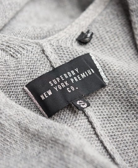 Superdry Cape Colby Wrap