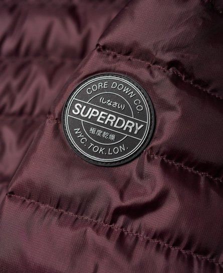 Superdry Core Down-hettejakke