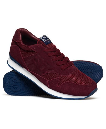 Superdry Athletics Runner Sneakers