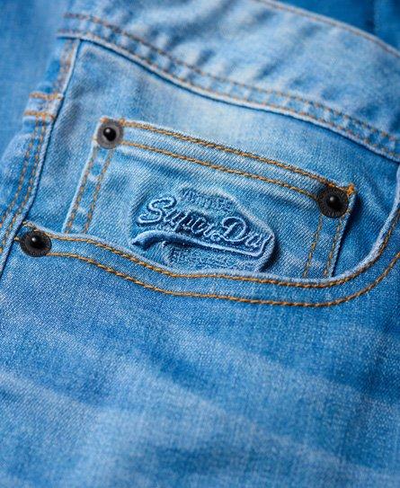 Superdry Slashed skinny Jeans