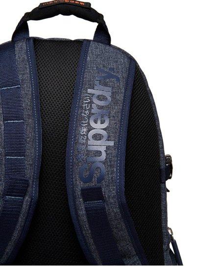 Superdry Legend Tarp Backpack