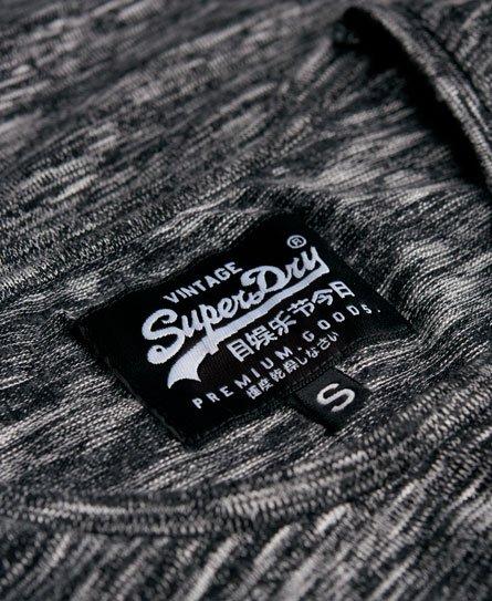 Superdry Essentials Twist midi-jurk