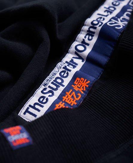 Superdry Orange Label Super Skinny Joggers