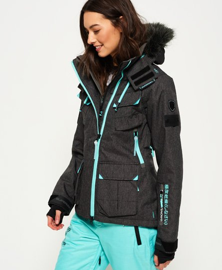 Superdry Giacca Ultimate Snow Service