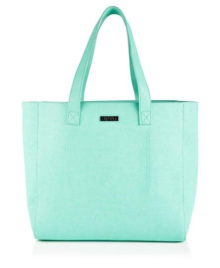 Superdry Elaina Tote Bag