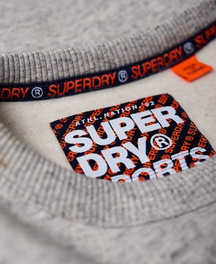 Superdry Sweat rayé Retro
