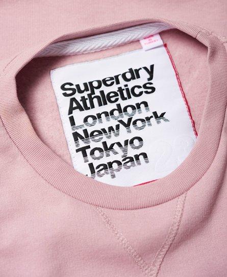 Superdry Sweat ras du cou Sian Super