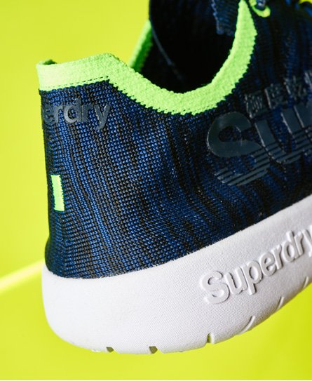 Superdry Superknit Sprint Trainers