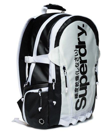 289e9f154db2 Superdry Mono Tarp Backpack - Men s Bags