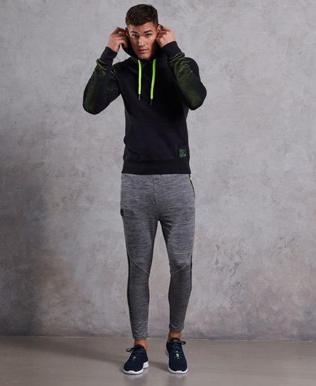 Superdry Training Cropped Pants