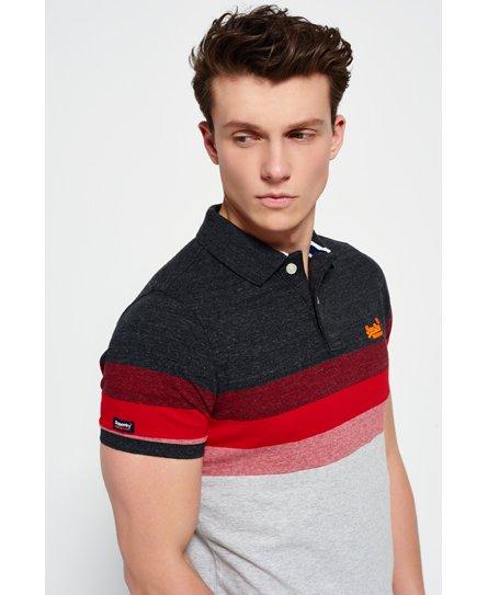 Superdry Longbeach Polo Shirt