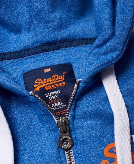 Superdry Premium Goods Zip Hoodie