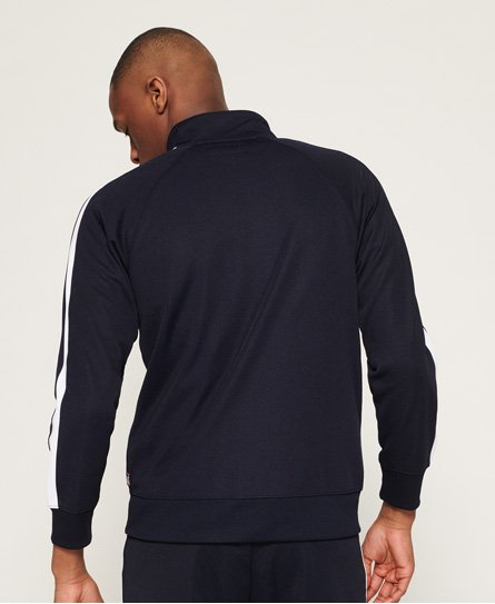 Superdry Lineman Slim Fit Track Top