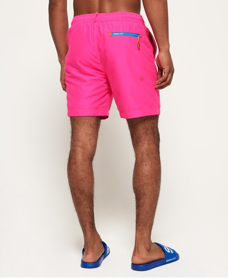 Superdry Waterpolo-badeshorts