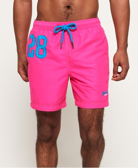 Superdry Short de bain Waterpolo
