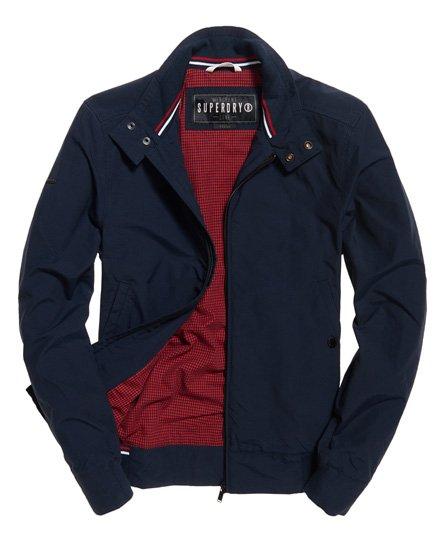 Superdry Montauk Harrington Jacket