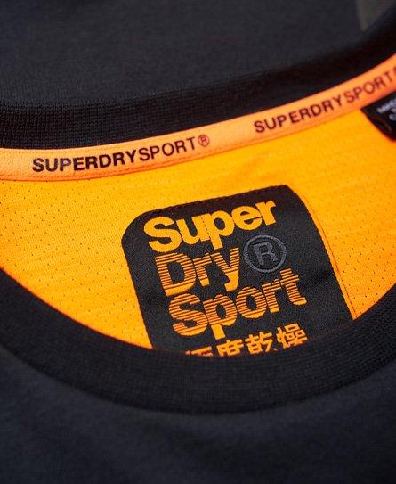 Superdry Sweat à col rond Combat