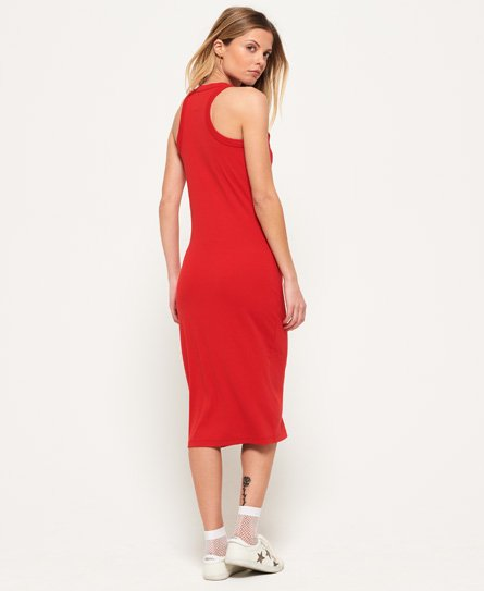 Superdry Pacific Bodycon Dress