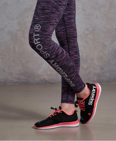 Superdry Legging SD Sport Space Dye