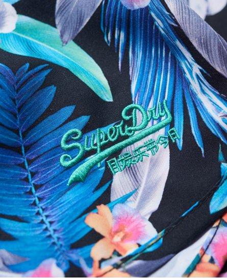 Superdry Short de bain Tropic Surf