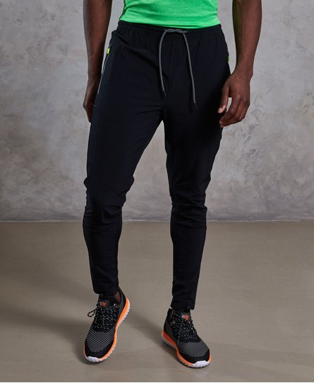 Superdry Training Woven Stretch joggers