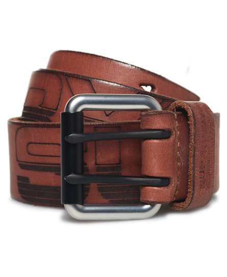 Superdry Jackson Belt