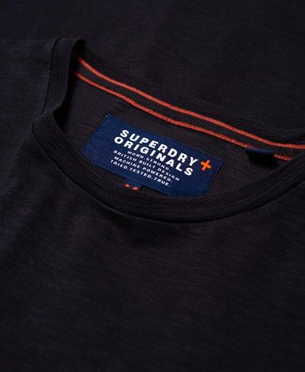 Superdry Dry Originals Long Sleeve Pocket T-Shirt
