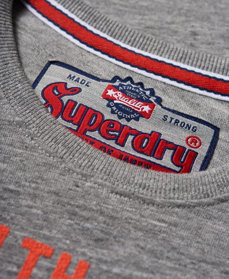 Superdry NYC Goods Co T-Shirt