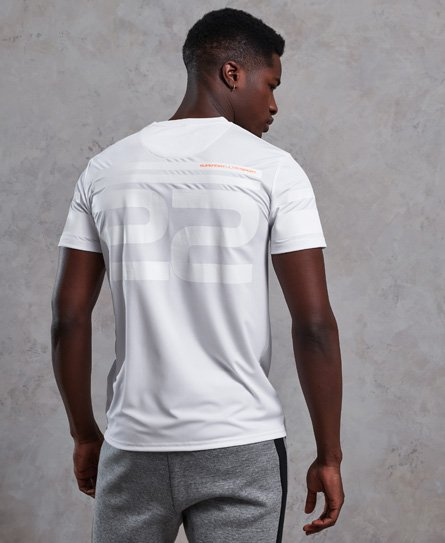 Superdry NuCore Strong Tech T-Shirt