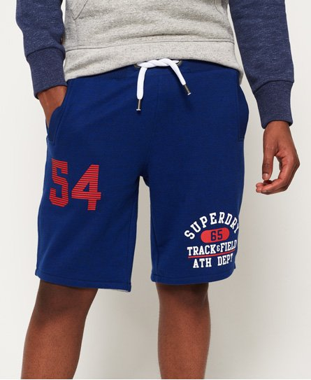 Superdry Trackster short