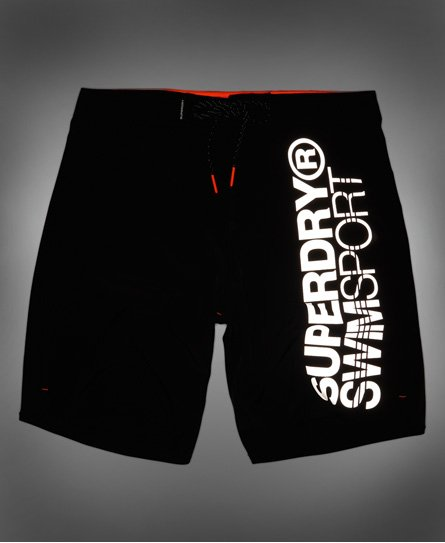 Superdry Deep Water Board-shorts