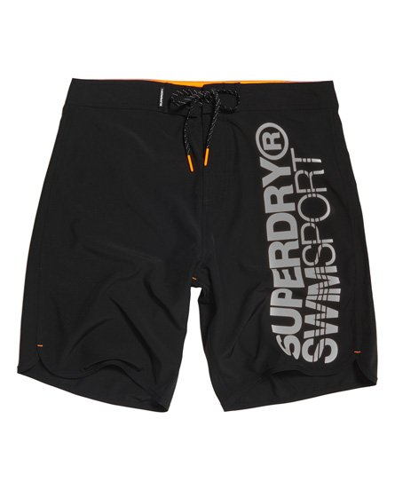 Superdry Deep-Water Board Shorts