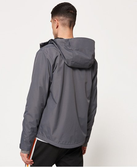 Superdry Hooded Elite SD-Windcheater