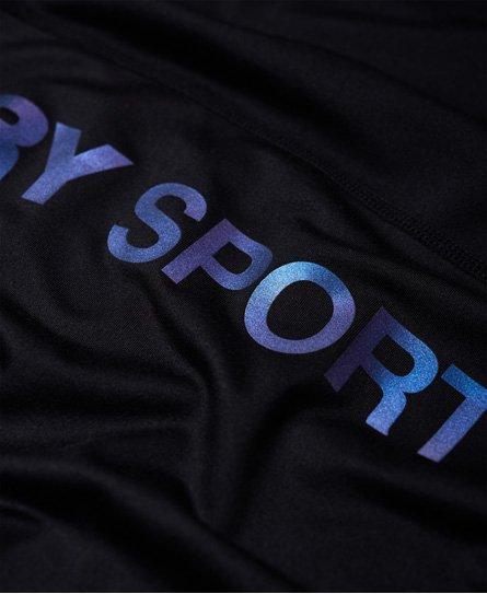 fbcbf1f6ac28 Γυναικεία - Crop Φούτερ SD Sport με Κουκούλα σε μαύρο