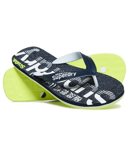 Superdry Scuba teenslippers