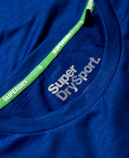 Superdry Athletic Graphic T-Shirt