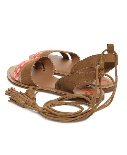 Superdry Talaia-sandaler