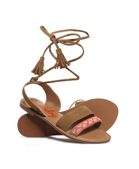 Talaia Sandals