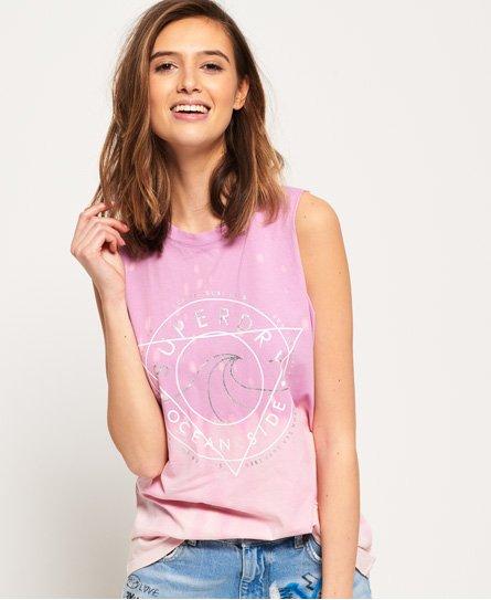 Chemise à manches courtes Union - Superdry - Modalova